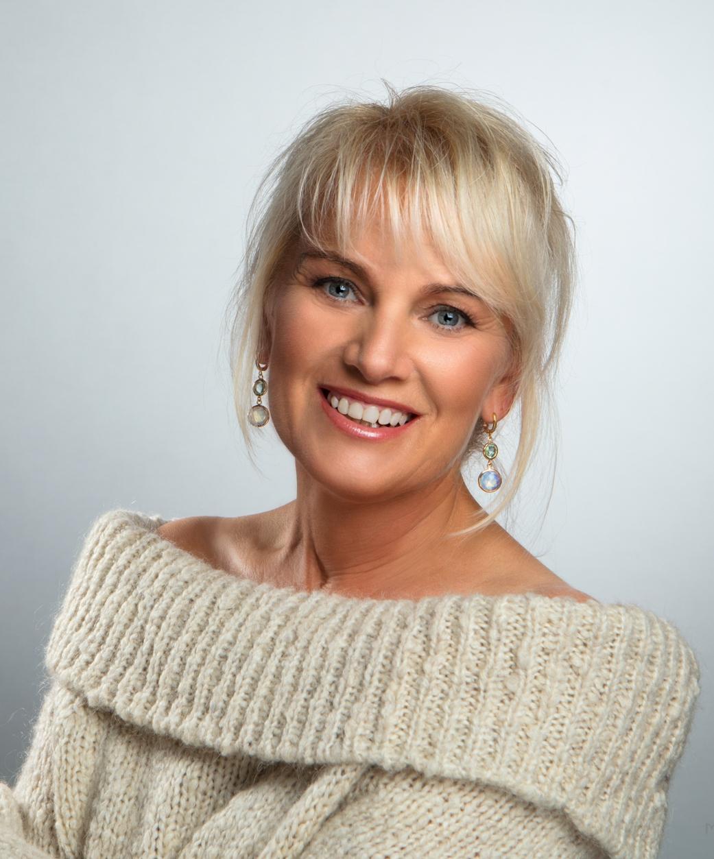 psycholog Anna Hryniewicz